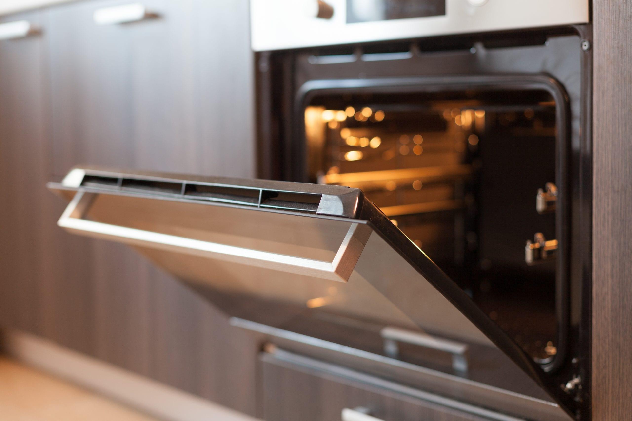 Heating Kombucha With Oven Light