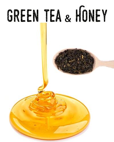 Jun Kombucha Green Tea & Honey