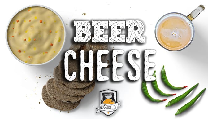 How to make beer cheese