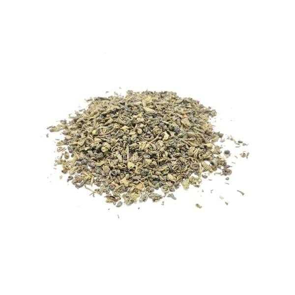Organic Green Tea Kombucha