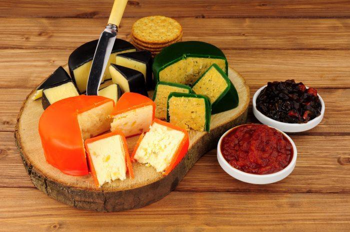 cheese brush