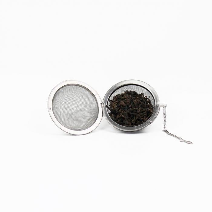 Pu-Erh Loose Leaf Tea