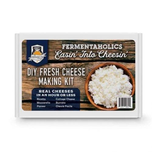 Cheese Making Kit DIY Fresh Cheese Kit