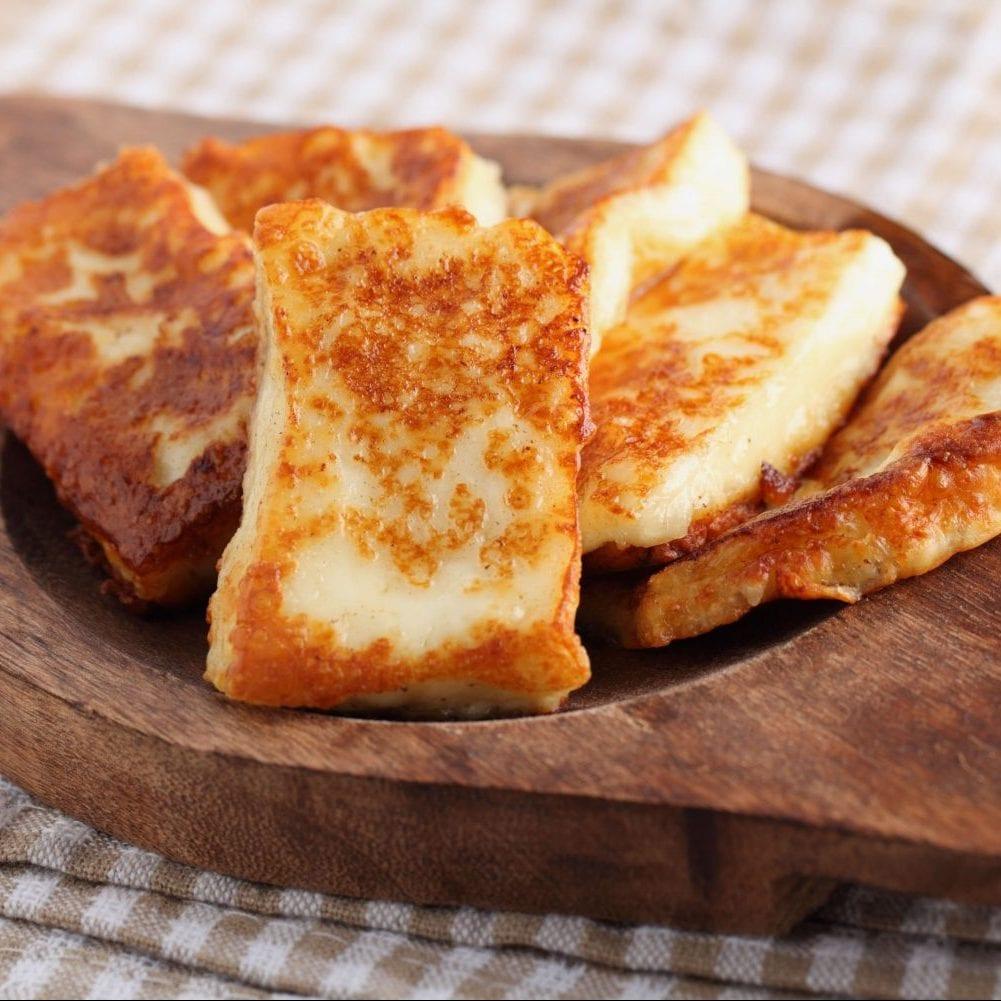 hallumi cheese