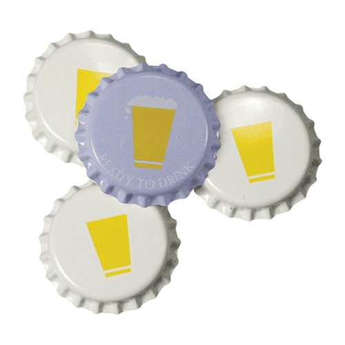 Cold Activated Oxygen Absorbing Bottle Caps