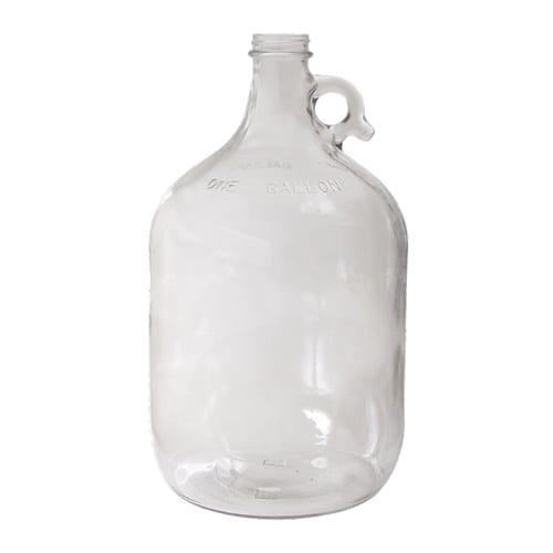 1 Gal. Glass Fermentation Jar
