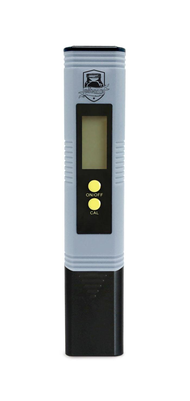 digital pH