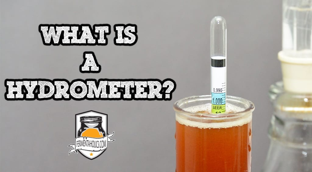 What is a Hydrometer?