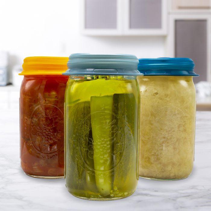 fermentation weights