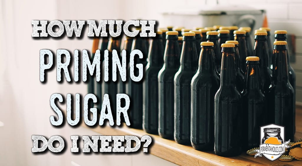 priming sugar title