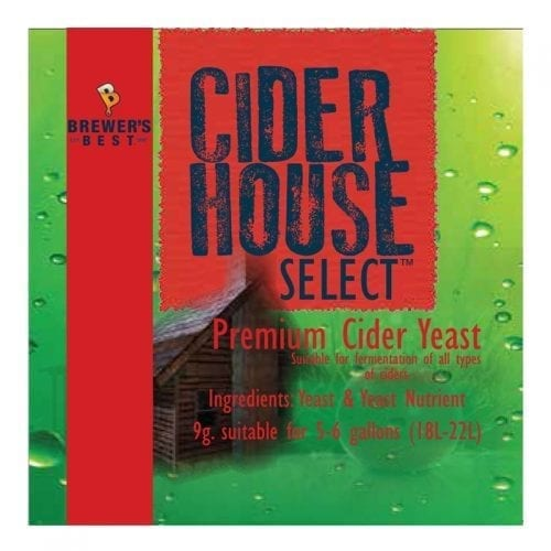 Cider House Select 9g