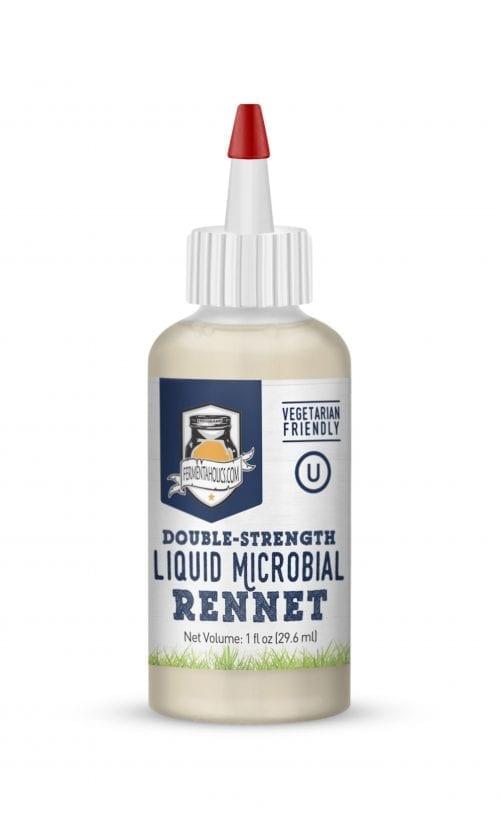 LIQUID MICROBIAL RENNET