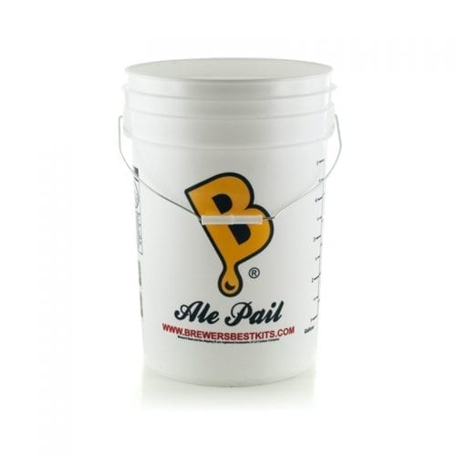 6.5 Gallon Bucket for Fermentation and Brewing