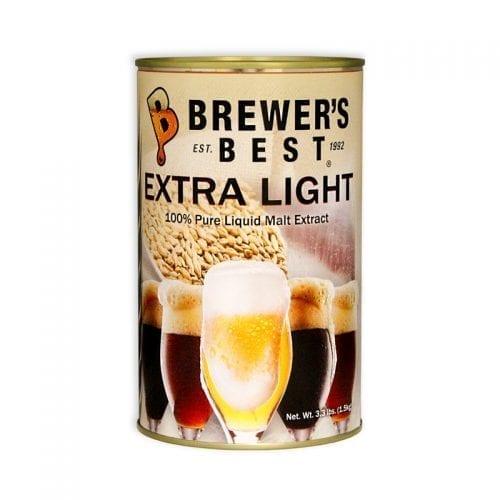 EXTRA LIGHT LME 3.2 LBS