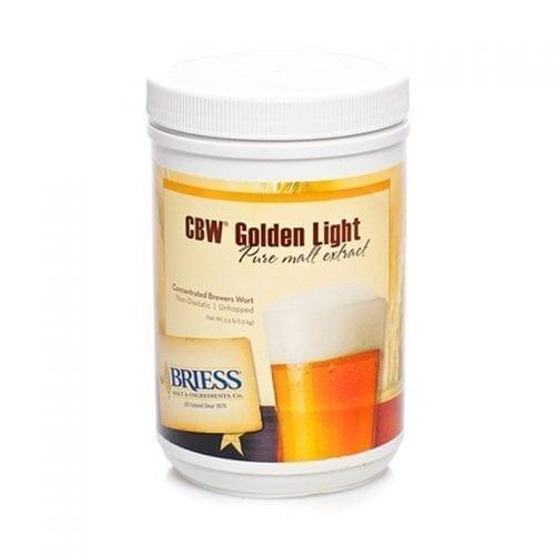 LME BRIESS GOLDEN LIGHT