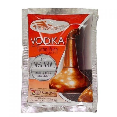 Vodka Turbo