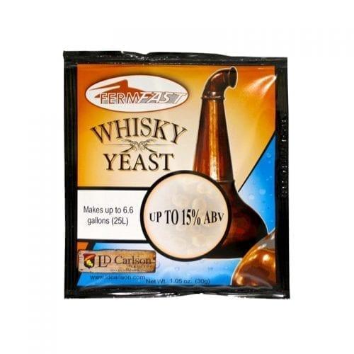 Whisky Turbo