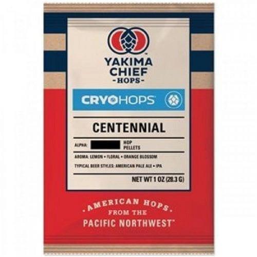 centennial cryo