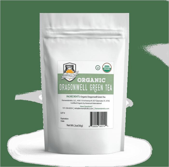 organic-dragonwell-green-tea