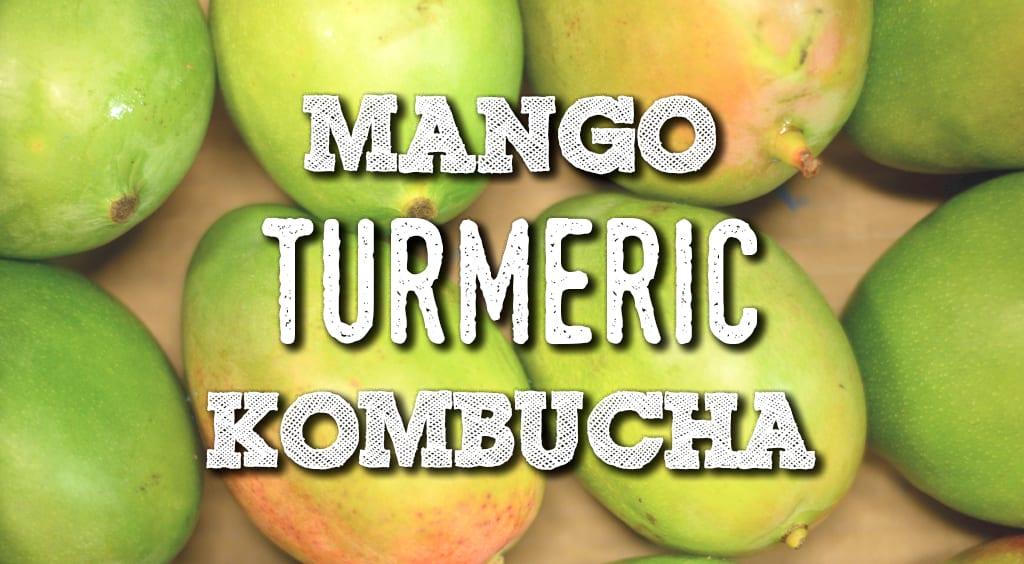 Mango Turmeric hot sauce recipe