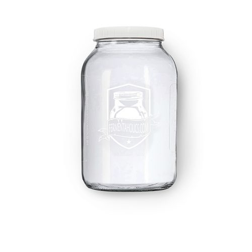 Bottles - Jars - Brewing Accessories