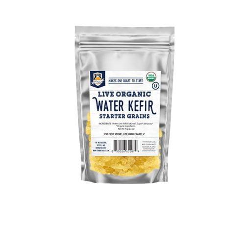 Kefir Brewing Supplies